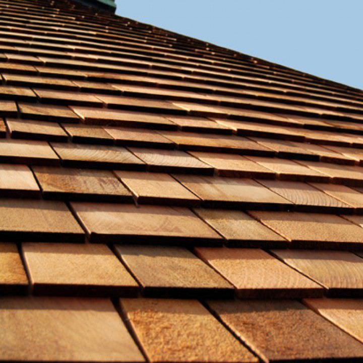 Wood Shakes And Shingle Installation And Repair